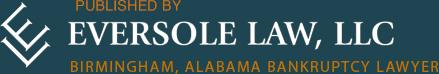 Alabama Bankruptcy Lawyer Blog